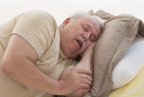 sleep apnea increasing as you age