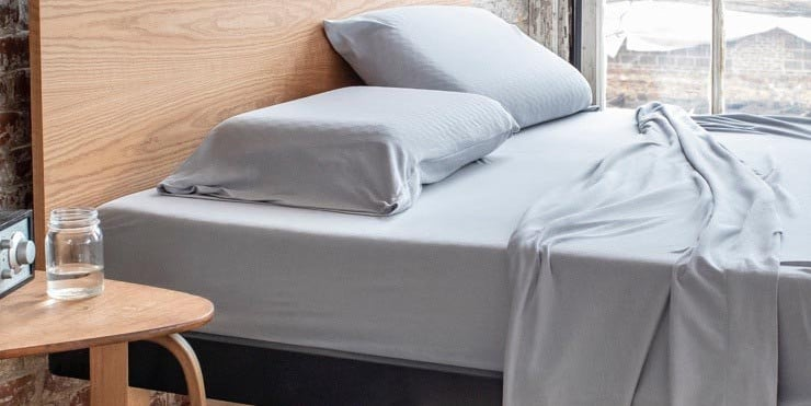 tuft and needle jersey sheets fog