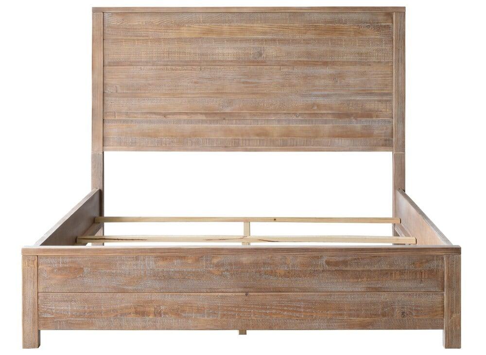budget friendly bed frame option