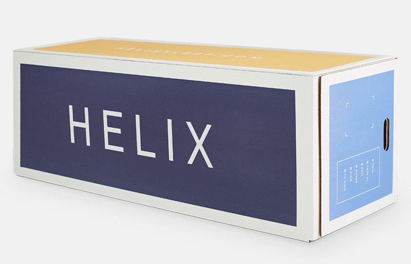 helix box