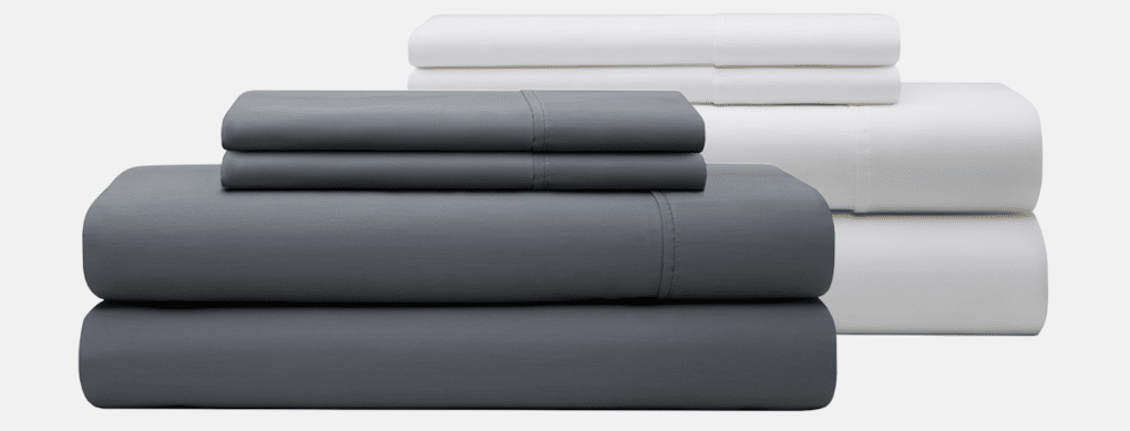 helix tencel sheets for hot sleepers