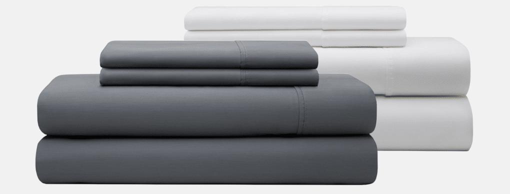 helix tencel sheets for hot sleepers