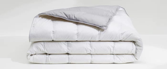 anti humidity comforters for sweaty sleepers