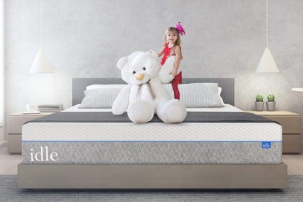 best 4th of july mattress deal