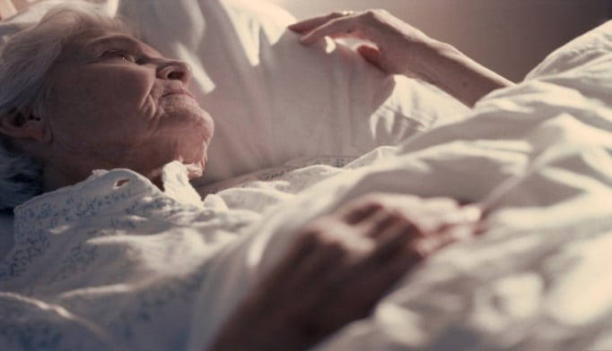effects aging has on your sleep