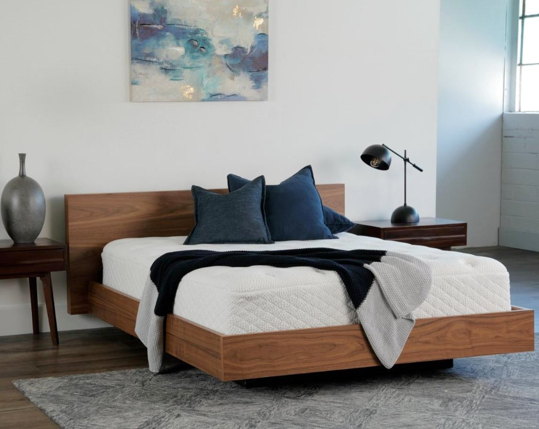 luuf simplicity bed