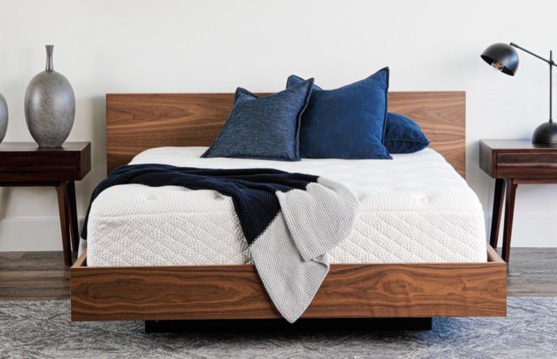 luuf simplicity mattress review