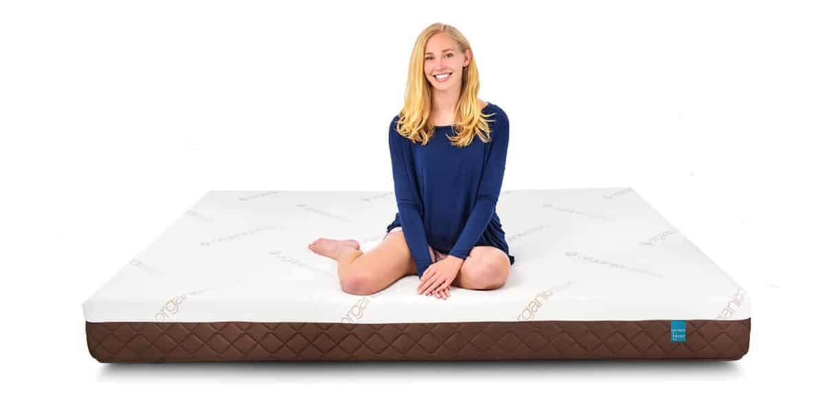 mattress insider luxury gel foam rv mattress