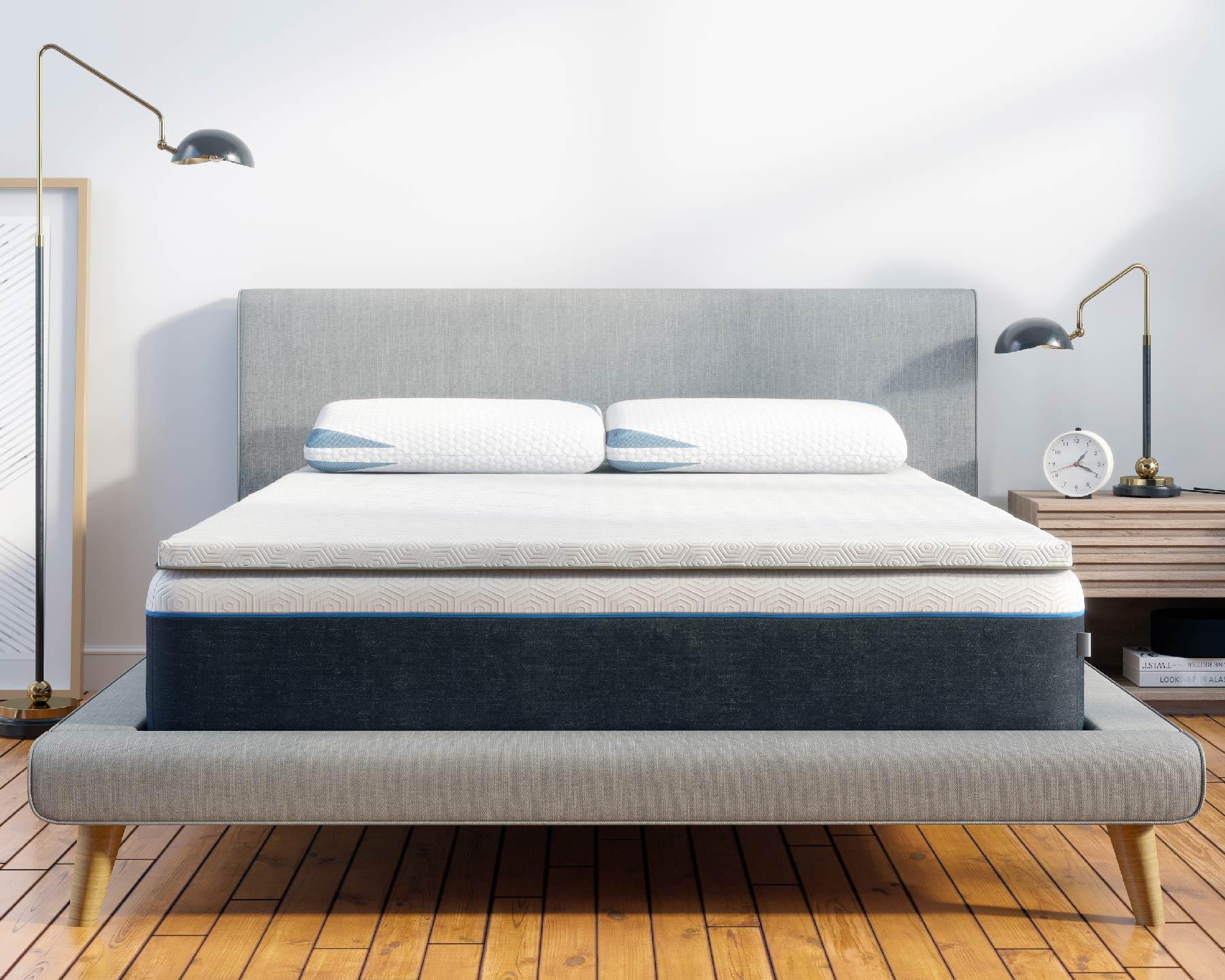 celiant technology mattress topper