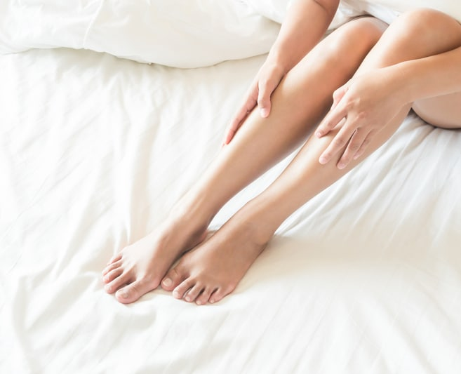 resltess leg syndrome tips and products