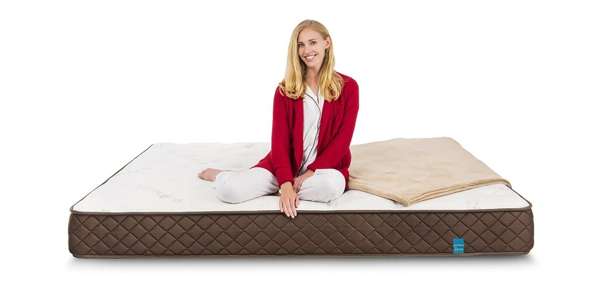 mattress insider hybrid coil rv mattress