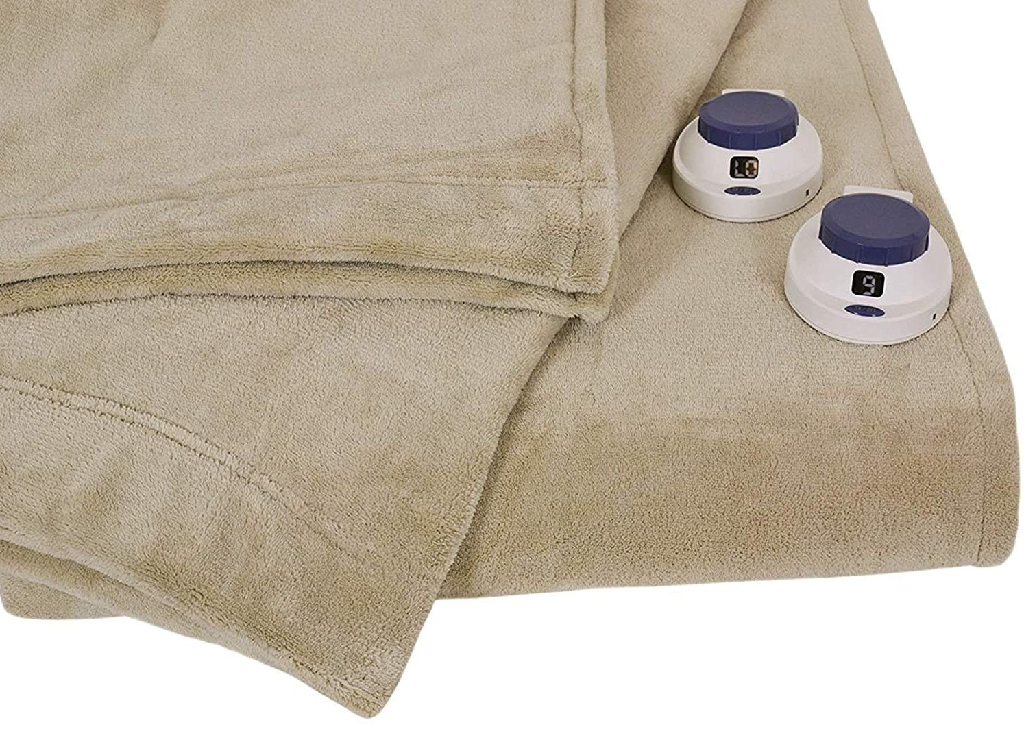 serta heated blanket perfect for cold sleepers