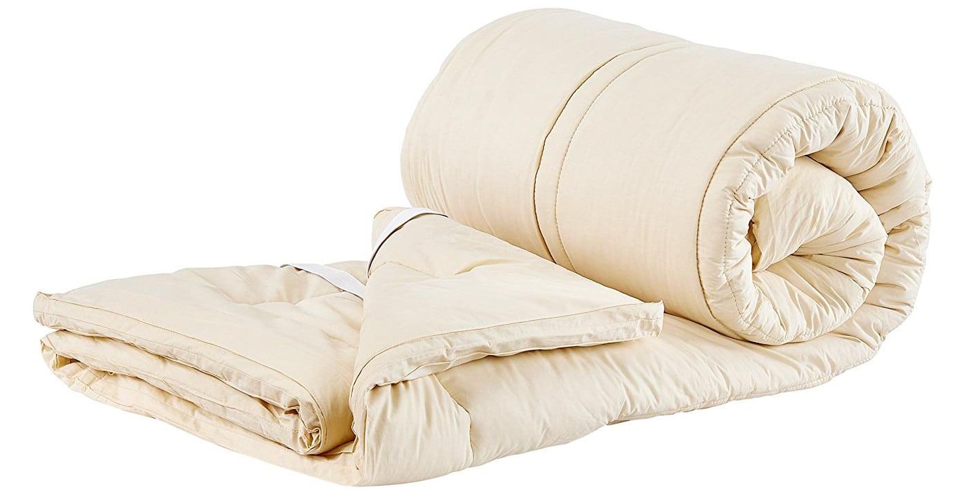 best warming mattress protector