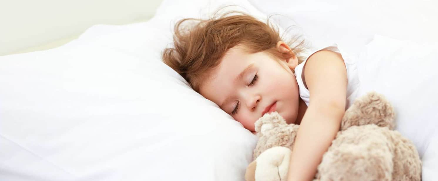 tips for getting your kids to wake up in the morning during summer