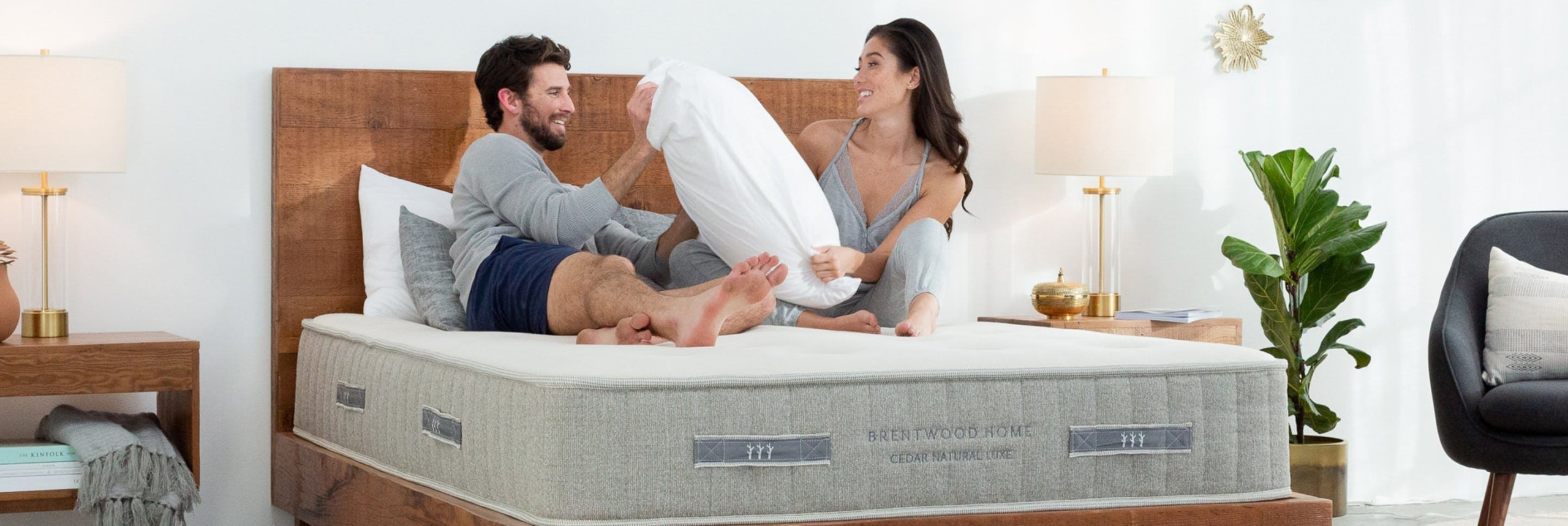 best mattress for hot sleepers