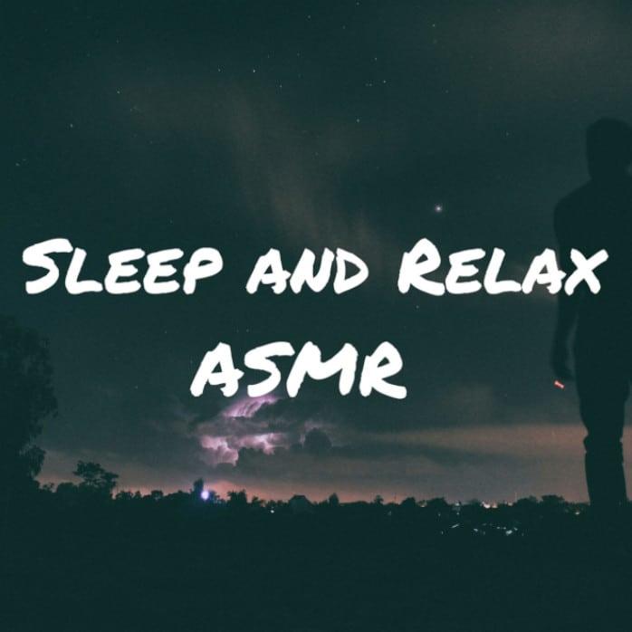 asmr podcasts for sleep
