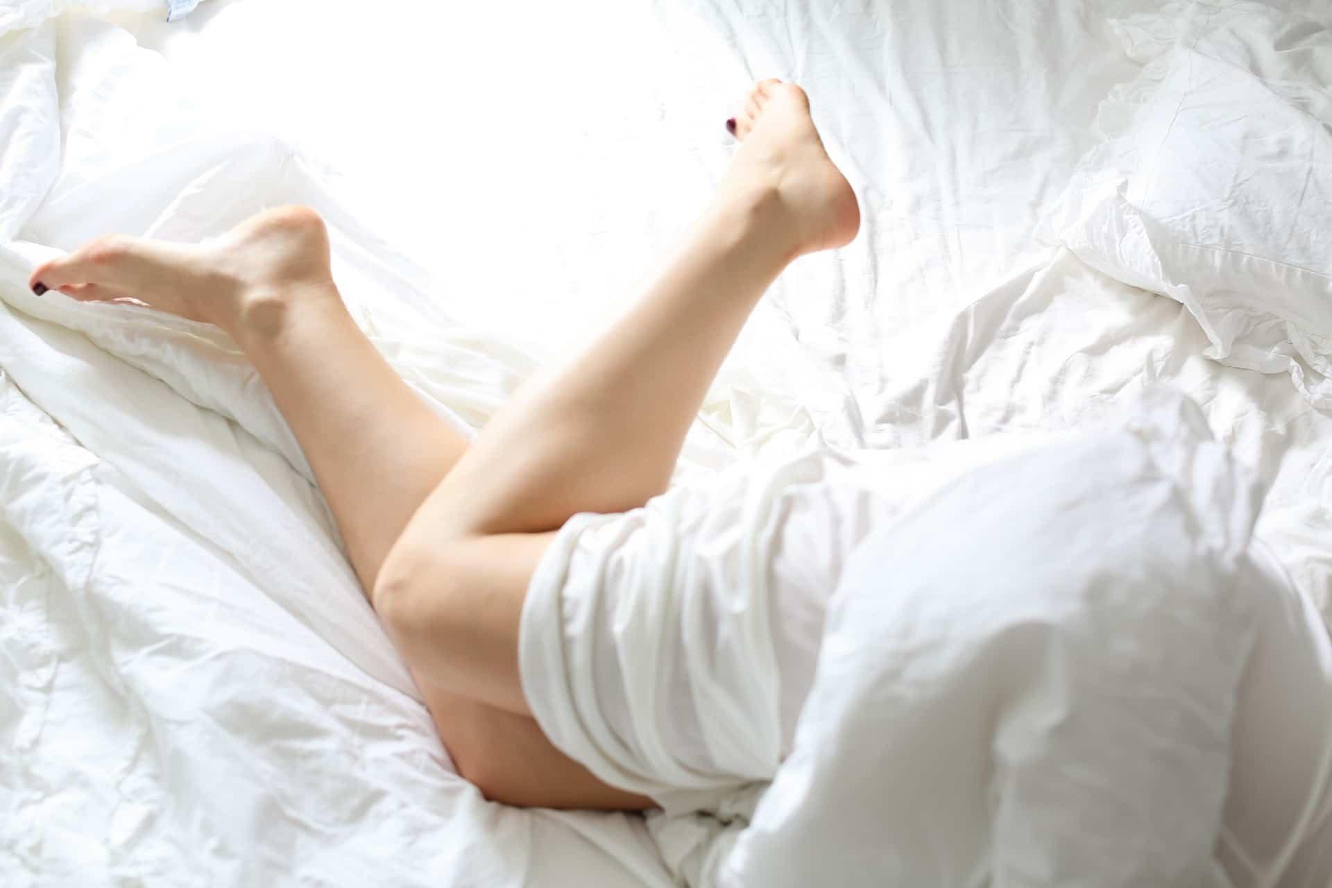 women get restless leg syndrome more often