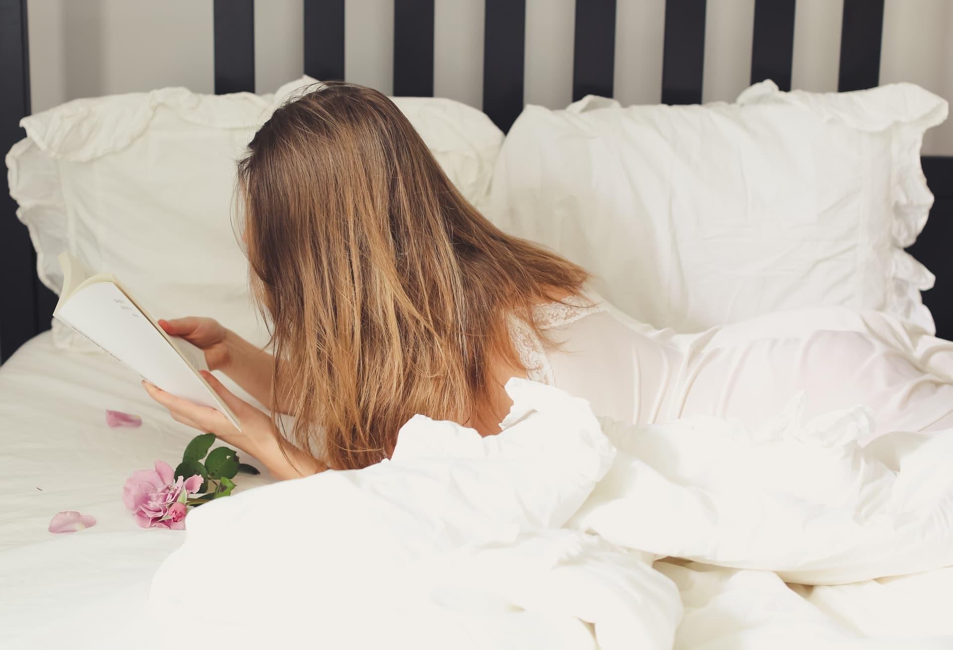 sleep and beauty tips
