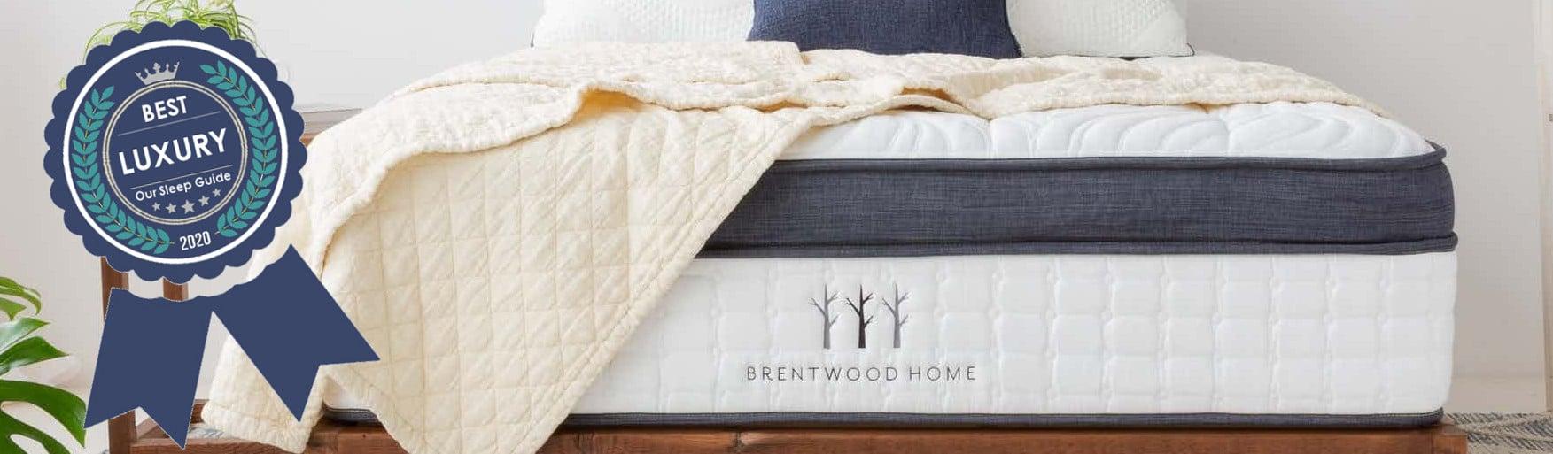 best luxury mattress 2020