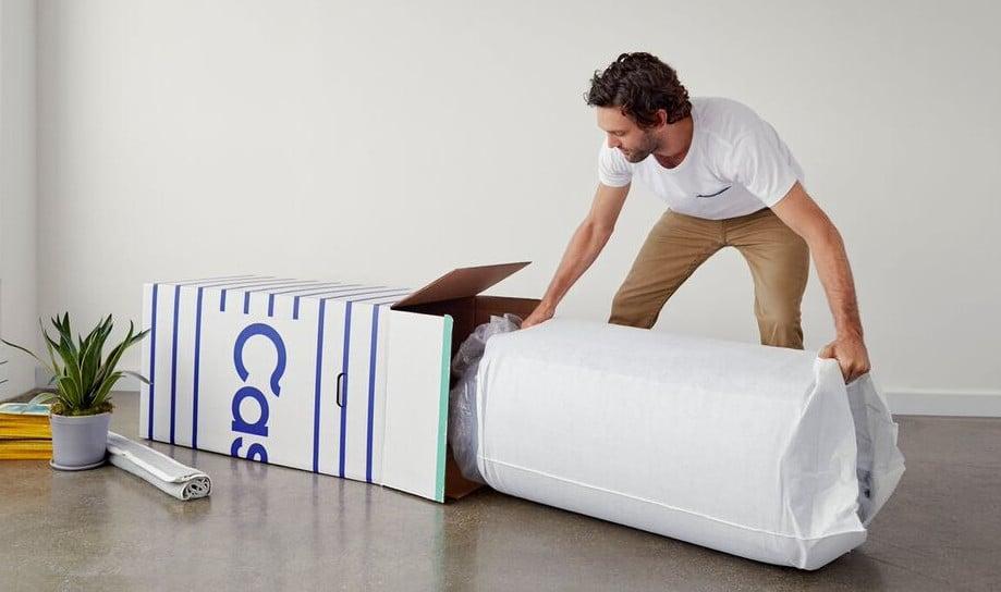 new mattress choosing the right one
