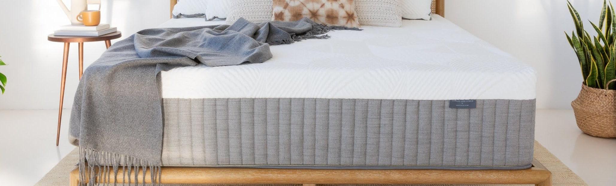 best memory foam mattress on a budget