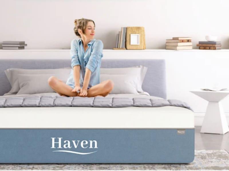 haven boutique mattress