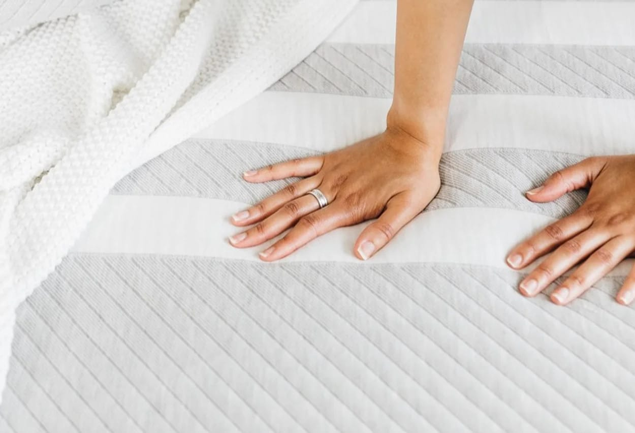 soft mattress for