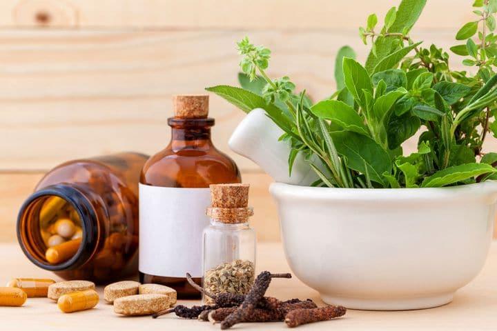 supplements that help you go to sleep