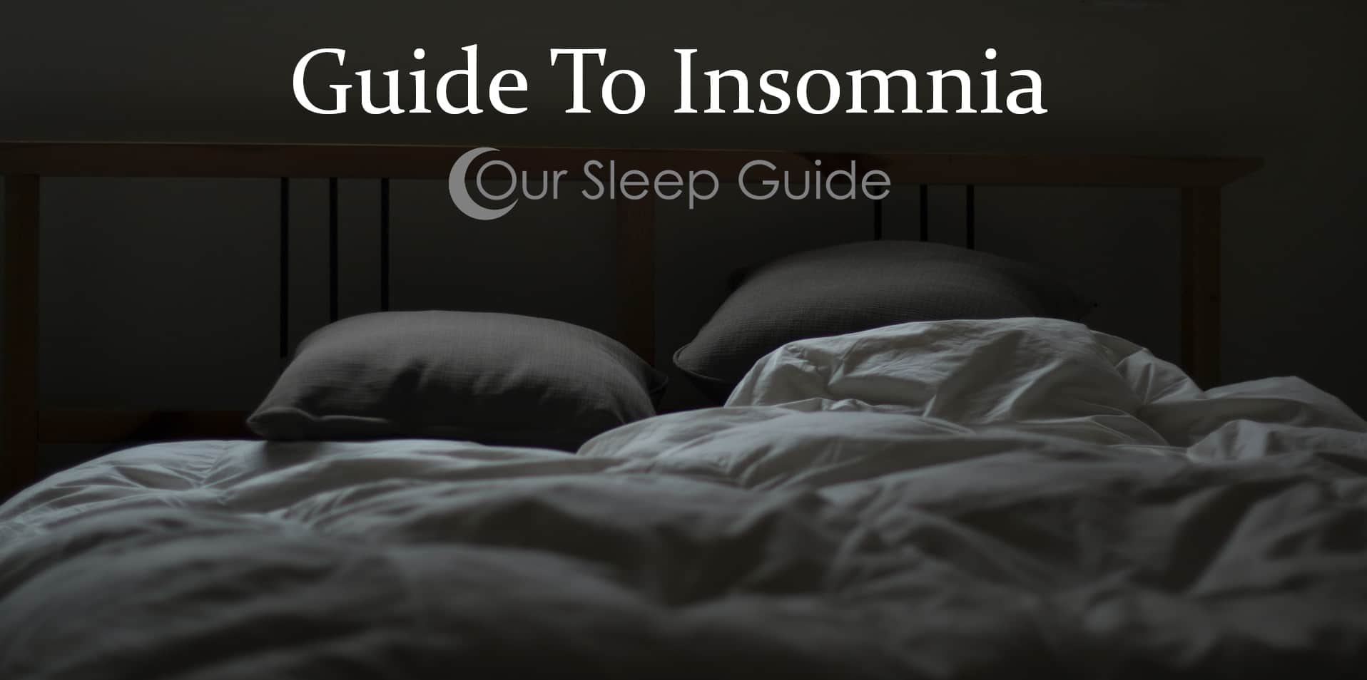 the our sleep guide to insomnia