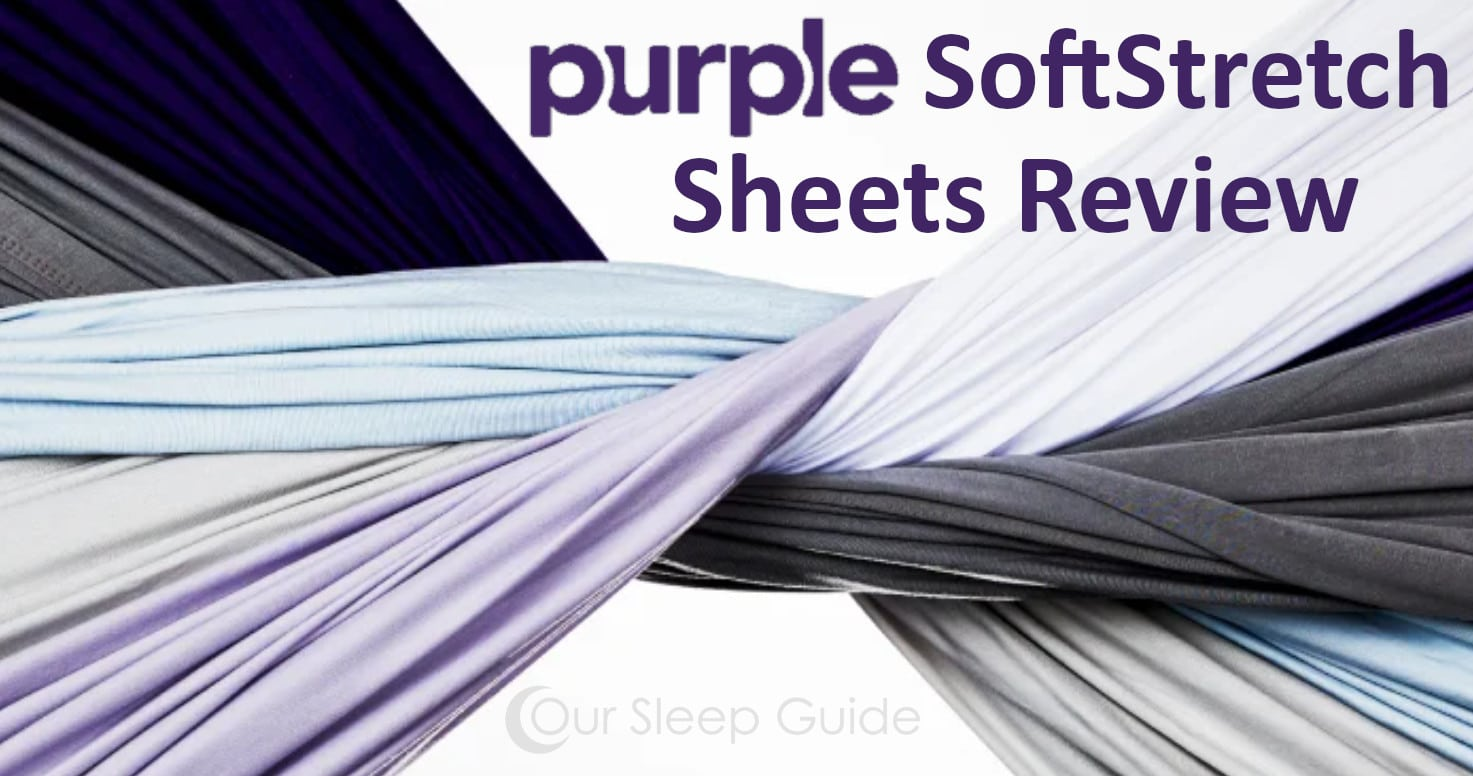 makes you mattress softer with purple soft stretch sheets review