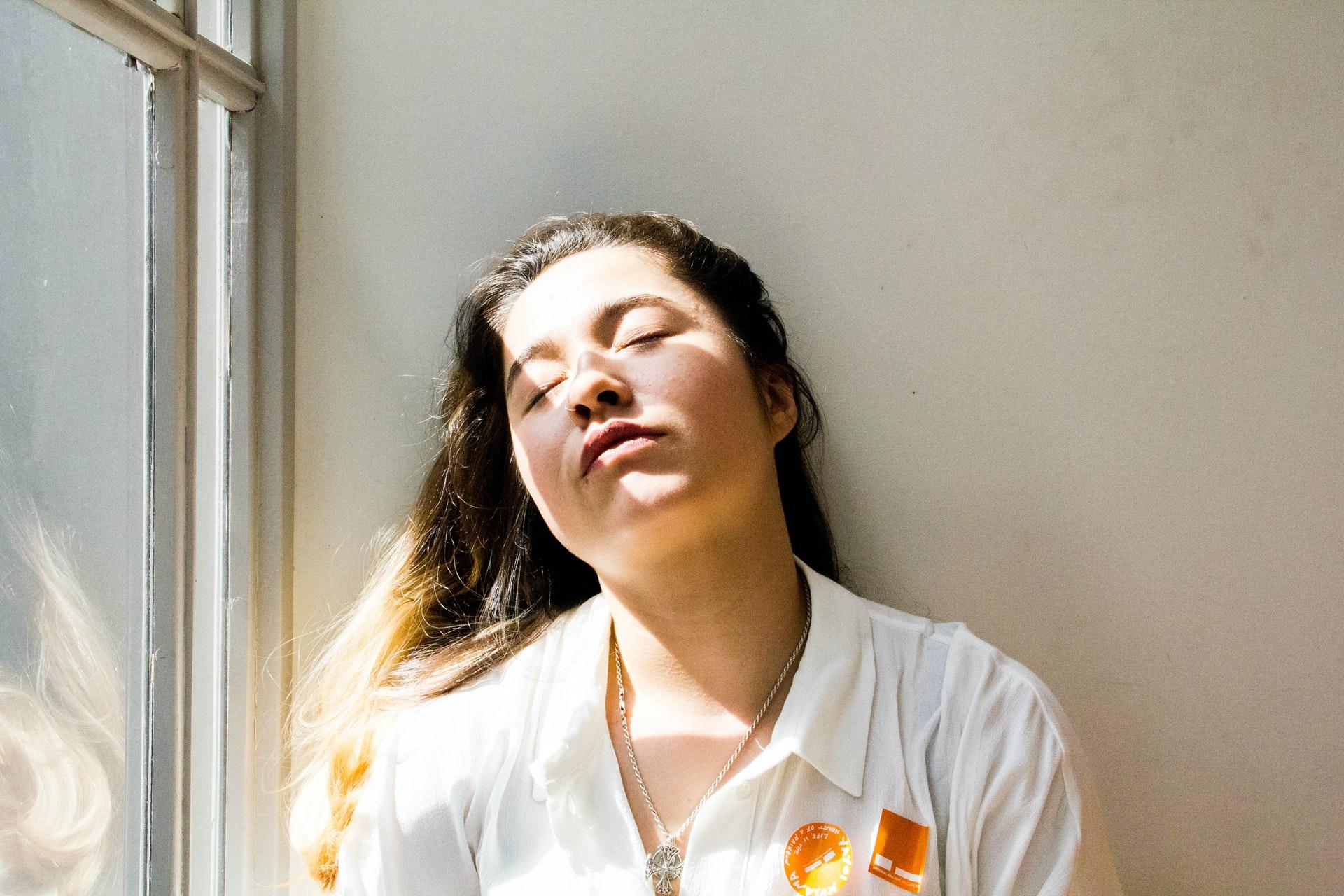 naps help sleep satisfaction