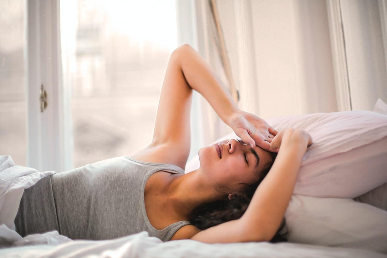 beauty benefits of sleep