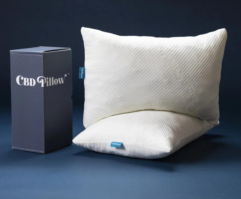 cbd pillow review