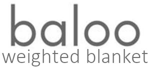 baloo weighted blanket review logo
