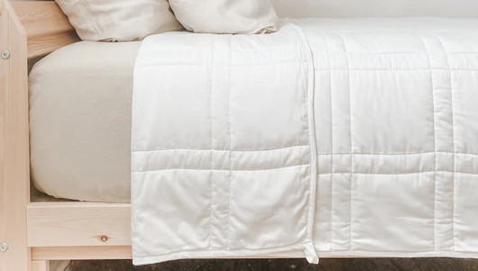 best weighted blanket comforter for adults