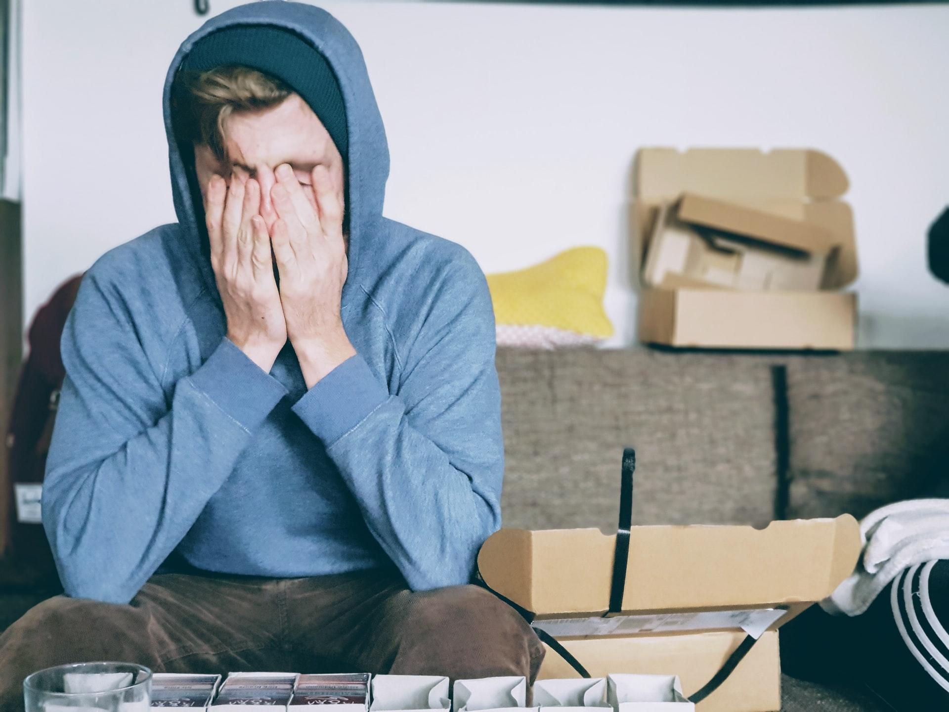 why teens struggle to sleep