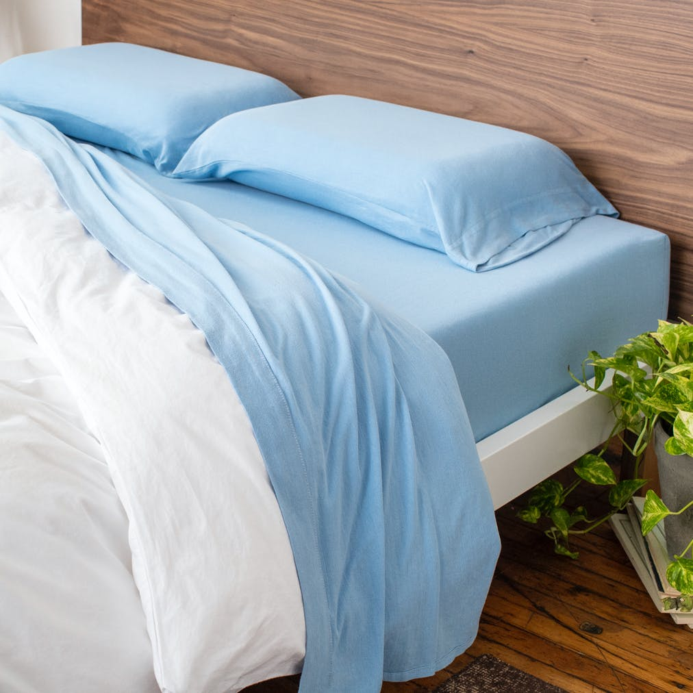 are the tuft and needle sheets comfortable?