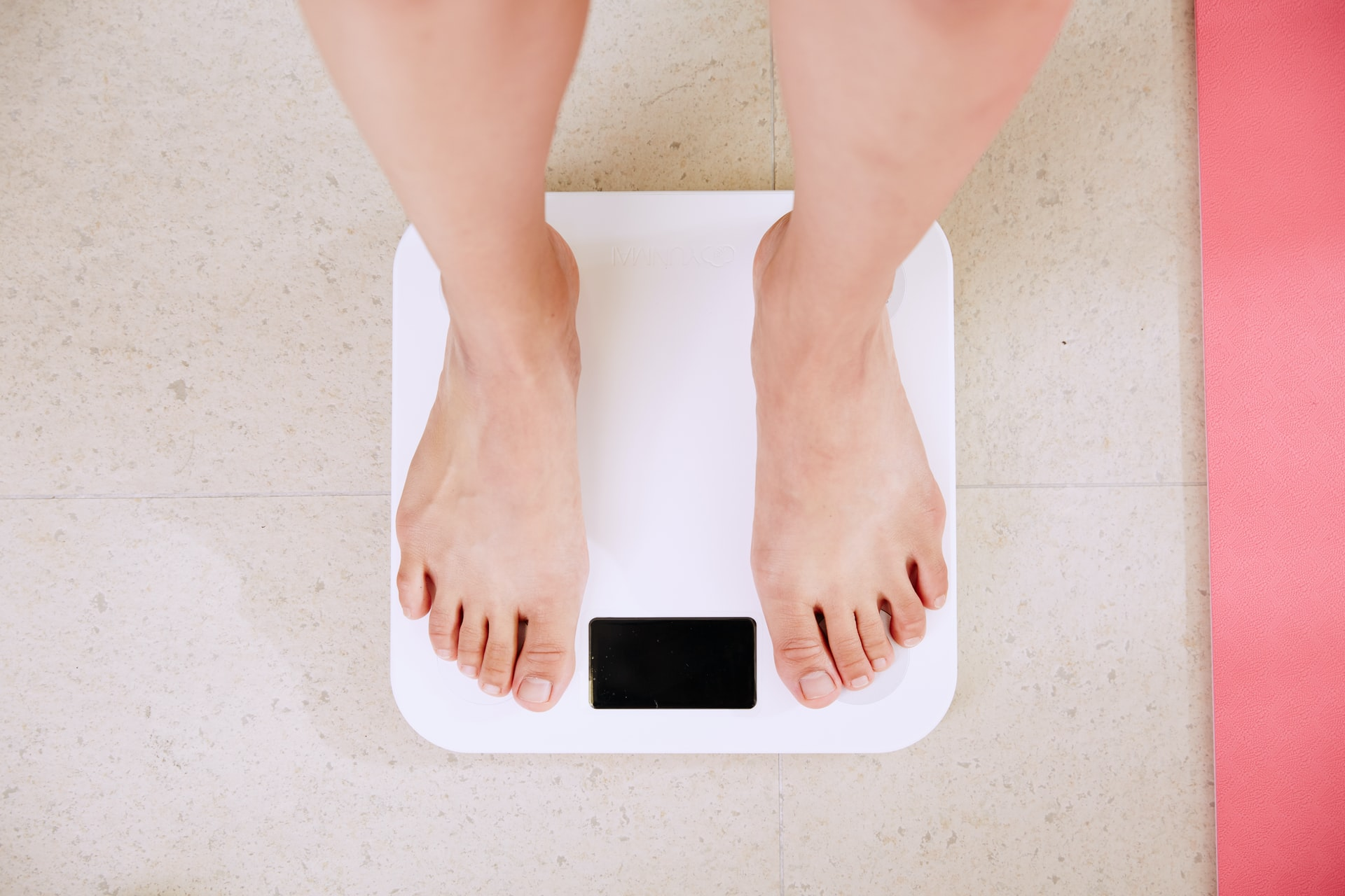 weight loss gain and how you sleep