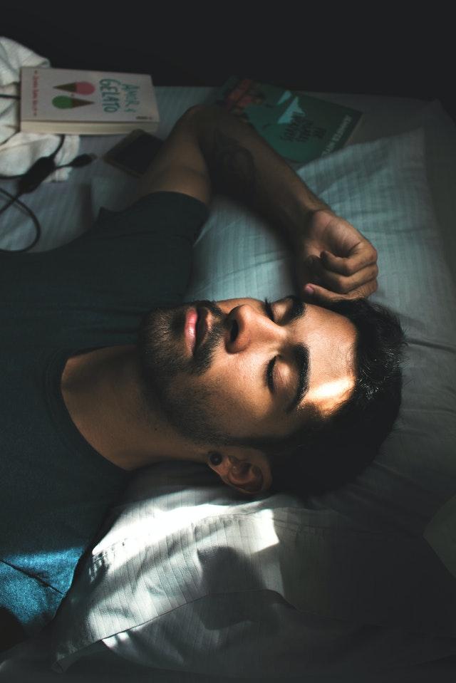 can loosing weight cure sleep apnea?