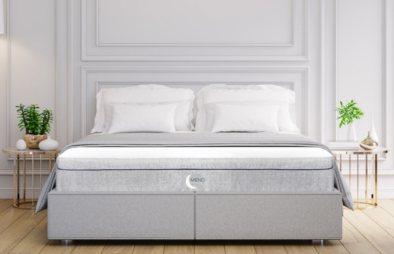 mend mattress review