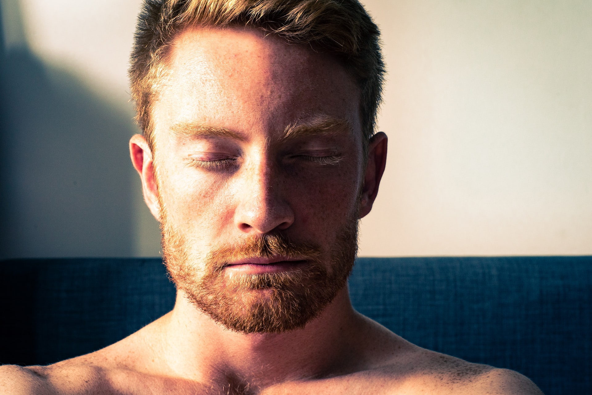 how to focus your mind and fall asleep
