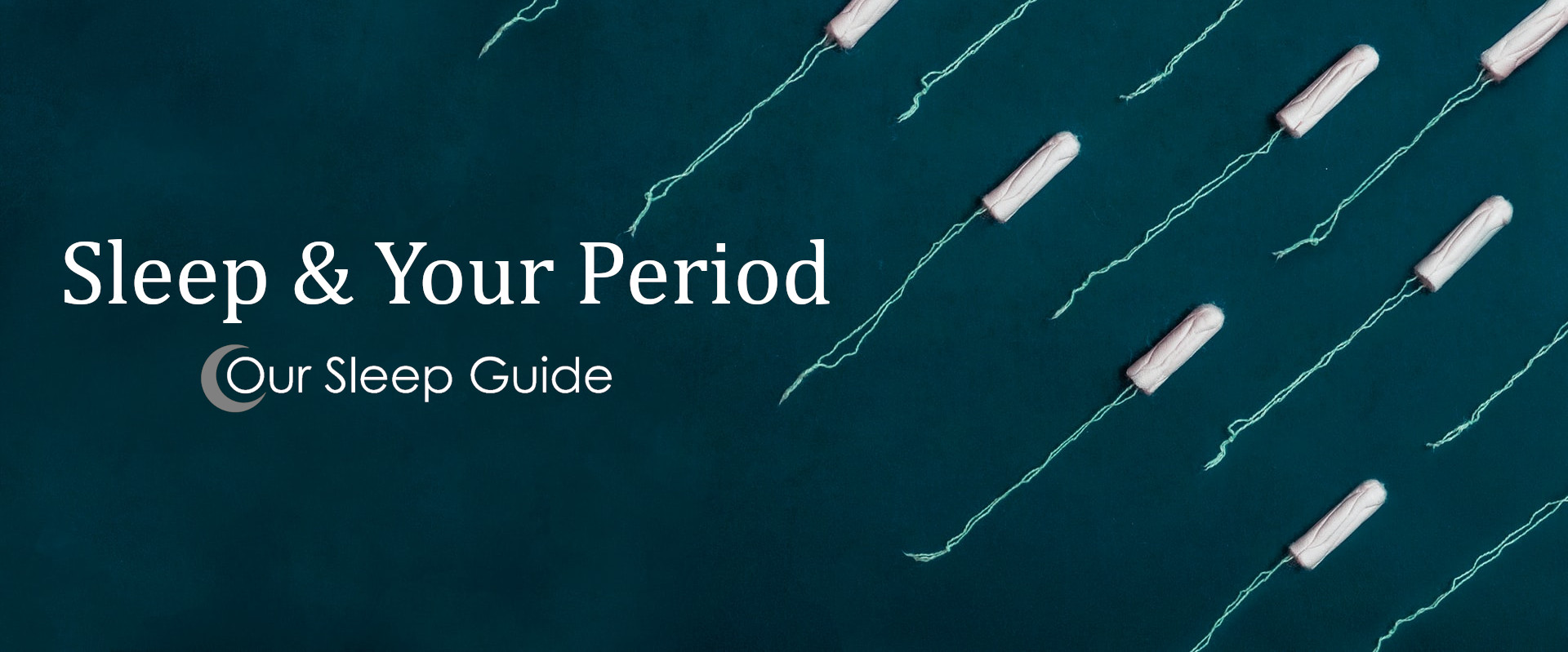 sleep and your period