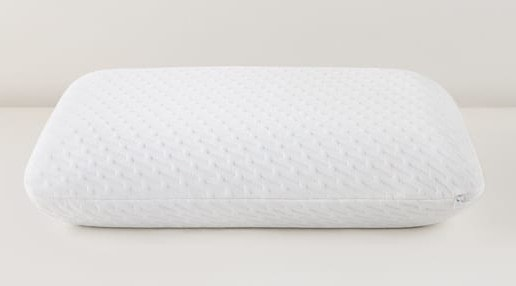 is the tuft and needle pillow comfortable?