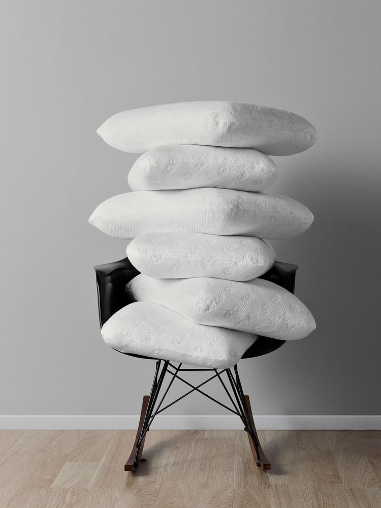 our thoughts on the t&n all foam pillow