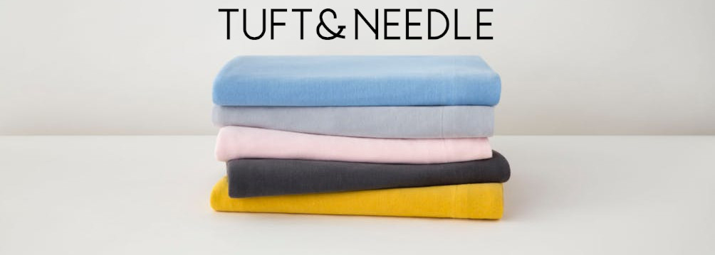 the tuft and needle sheet set review