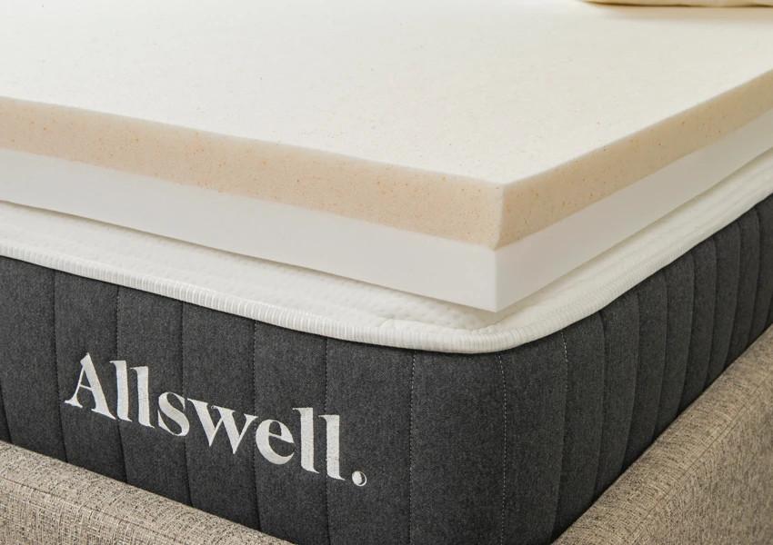 allswell mattress topper