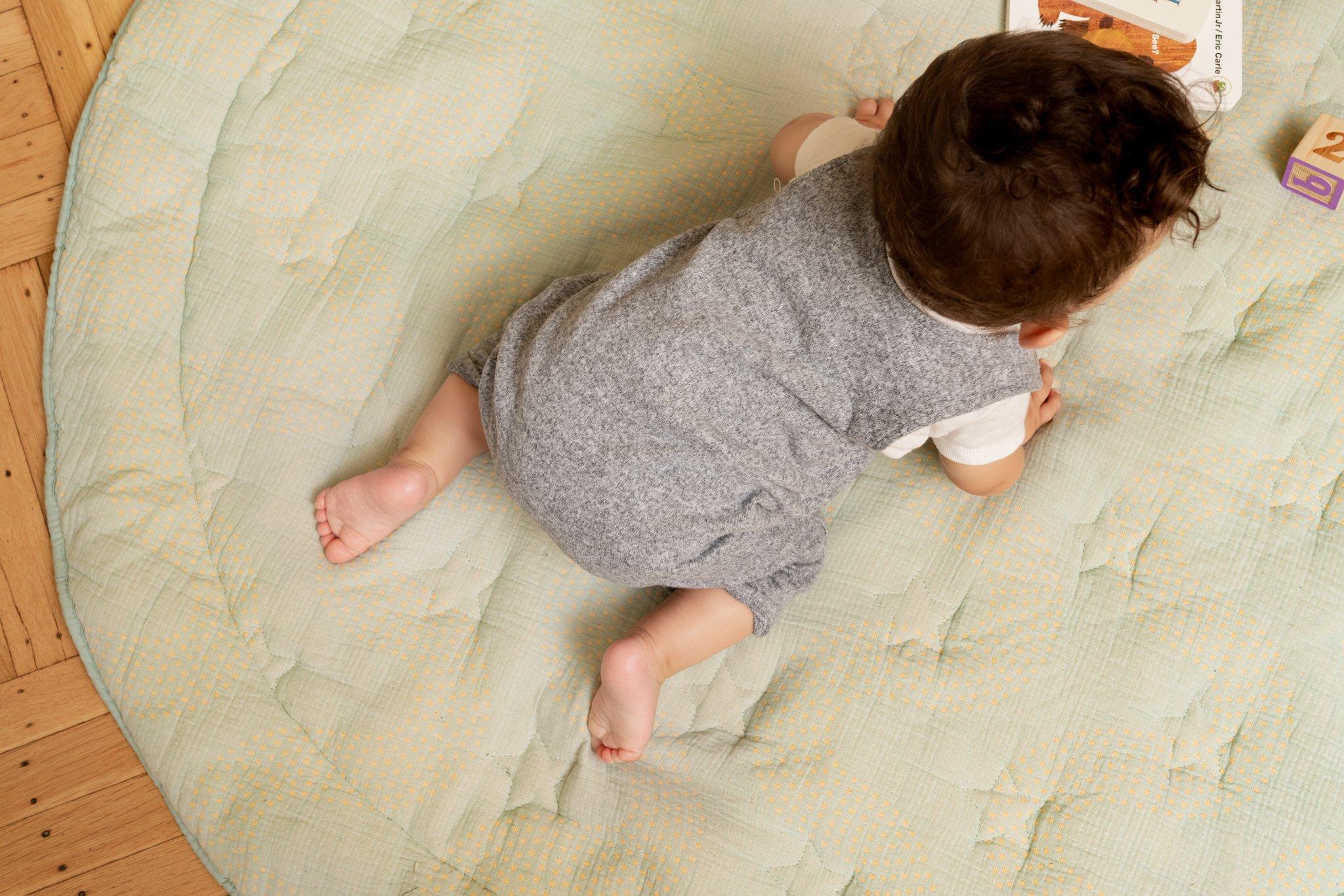 littles by allswell nap mat
