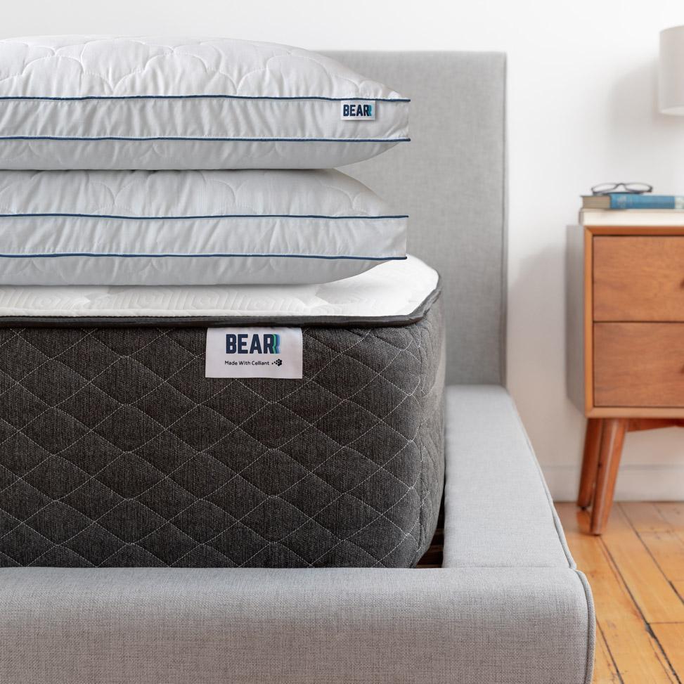 value cloud pillow comfort
