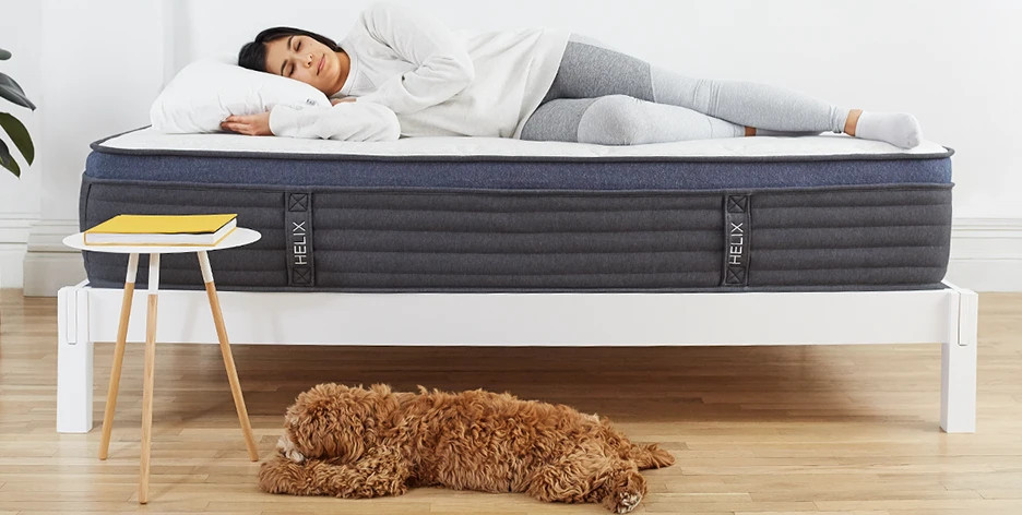 review of the bed frame