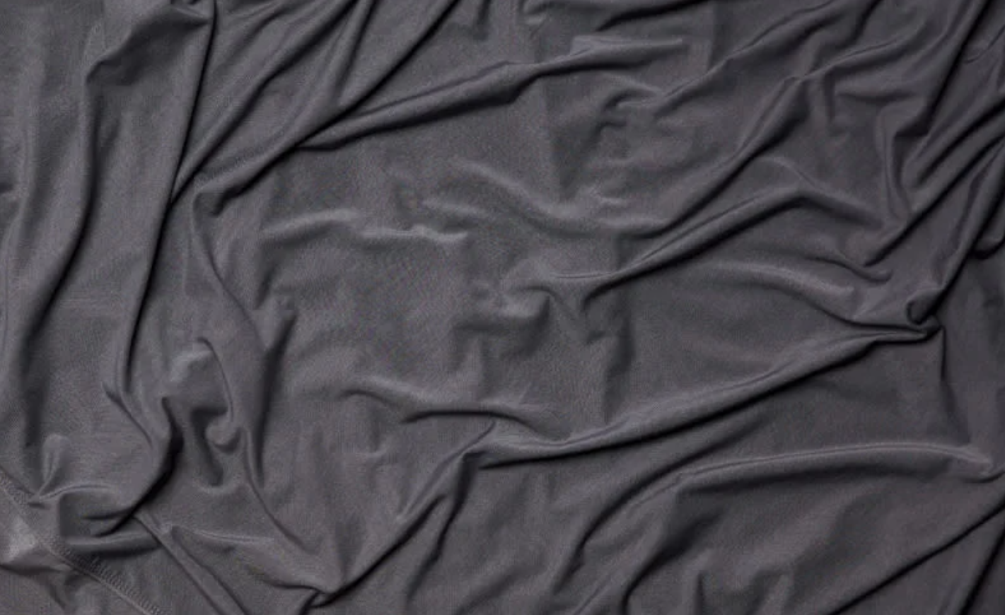 wrinkle resistant stretchy sheets from purple